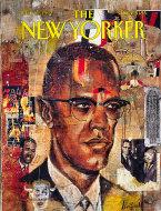 The New Yorker  Oct 12,1992 Magazine