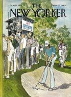 The New Yorker Vol. L No. 12 Magazine