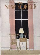 The New Yorker Vol. L No. 41 Magazine