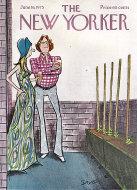 The New Yorker Vol. LI No. 17 Magazine