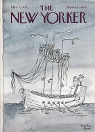 The New Yorker Vol. LI No. 2 Magazine