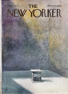 The New Yorker Vol. LI No. 24 Magazine