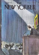 The New Yorker Vol. LI No. 8 Magazine