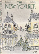 The New Yorker Vol. LIII No. 45 Magazine