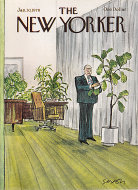 The New Yorker Vol. LIII No. 50 Magazine