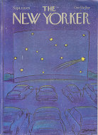 The New Yorker Vol. LIV No. 30 Magazine