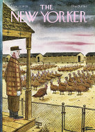 The New Yorker Vol. LIV No. 41 Magazine