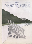 The New Yorker Vol. LV No. 18 Magazine
