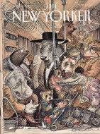 The New Yorker Vol. LXIX No. 48 Magazine