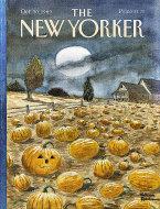 The New Yorker Vol. LXV No. 37 Magazine