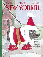 The New Yorker Vol. LXVII No. 42 Magazine