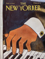 The New Yorker Vol. LXVII No. 51 Magazine