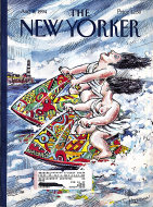 The New Yorker Vol. LXX No. 24 Magazine