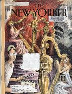 The New Yorker Vol. LXX No. 5 Magazine