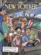 The New Yorker Vol. LXXIII No. 20 Magazine