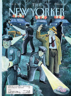 The New Yorker Vol. LXXIII No. 6 Magazine