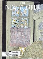 The New Yorker Vol. LXXIX No. 15 Magazine