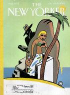 The New Yorker Vol. LXXIX No. 19 Magazine