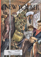 The New Yorker Vol. LXXIX No. 2 Magazine