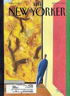 The New Yorker Vol. LXXIX No. 34 Magazine