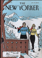 The New Yorker Vol. LXXIX No. 43 Magazine