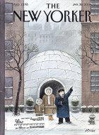 The New Yorker Vol. LXXIX No. 44 Magazine