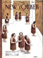 The New Yorker Vol. LXXV No. 3 Magazine