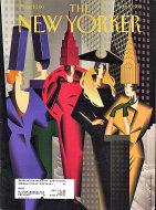 The New Yorker Vol. LXXV No. 33 Magazine