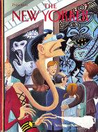 The New Yorker Vol. LXXV No. 8 Magazine