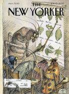 The New Yorker Vol. LXXVI No. 18 Magazine