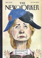 The New Yorker Vol. LXXVI No. 32 Magazine