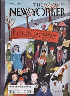 The New Yorker Vol. LXXVI No. 45 Magazine