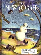 The New Yorker Vol. LXXVI No. 5 Magazine
