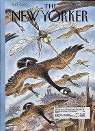 The New Yorker Vol. LXXVI No. 8 Magazine