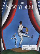 The New Yorker Vol. LXXVII No. 6 Magazine