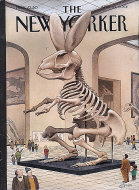 The New Yorker Vol. LXXVII No. 8 Magazine