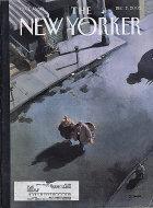 The New Yorker Vol. LXXVIII No. 37 Magazine