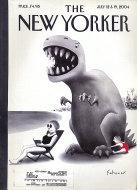 The New Yorker Vol. LXXX No. 19 Magazine