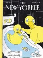 The New Yorker Vol. LXXX No. 29 Magazine