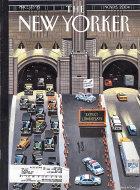 The New Yorker Vol. LXXX No. 35 Magazine