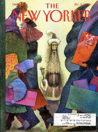 The New Yorker Vol. LXXX No. 38 Magazine