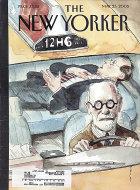 The New Yorker Vol. LXXXI No. 14 Magazine