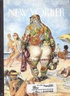 The New Yorker Vol. LXXXI No. 25 Magazine