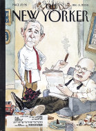 The New Yorker Vol. LXXXI No. 39 Magazine