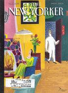 The New Yorker Vol. LXXXI No. 44 Magazine