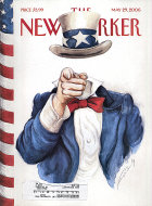 The New Yorker Vol. LXXXII No. 15 Magazine