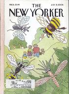 The New Yorker Vol. LXXXII No. 23 Magazine