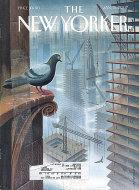 The New Yorker Vol. LXXXII No. 45 Magazine