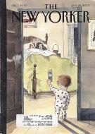 The New Yorker Vol. LXXXII No. 47 Magazine