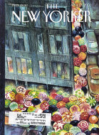 The New Yorker Vol. LXXXIII No. 9 Magazine